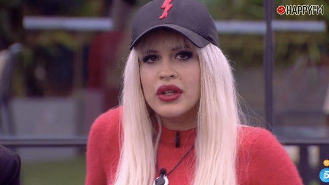 """Ylenia Padilla carga contra Sofía Suescun: """"Me arrepiento de haberla defendido tanto"""""""