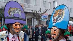 Historia, origen y personajes del Carnaval de Verín (Ourense)