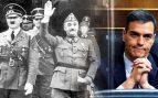Sánchez 'resucita' a Franco: la Fundación que cuida de su legado abre 28 delegaciones en España