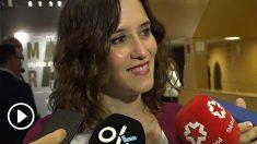 PSOE y Podemos se ausentan en el estreno del documental '50 años de Terrorismo'