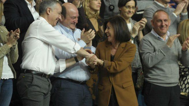 Ortuzar: «Rajoy no admitía mediaciones en el sentido estricto de la palabra»