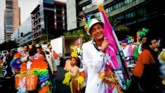 Programa de hoy, lunes 4 de marzo del Carnaval de Tenerife 2019