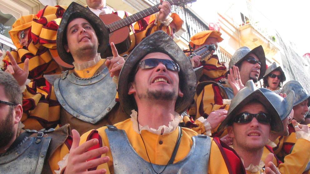 Programa de hoy, sábado 2 de marzo del Carnaval de Cádiz 2019