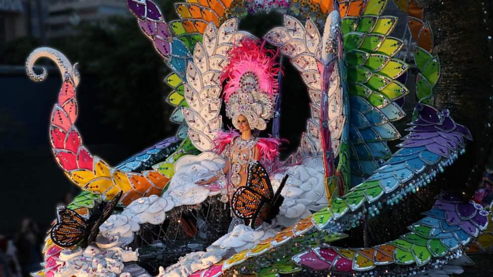 Programa de hoy, viernes 1 de marzo del Carnaval de Tenerife 2019