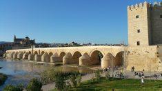 Puente de San Rafael de Córdoba