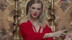 Taylor Swift reacciona a las teorías sobre su nueva música
