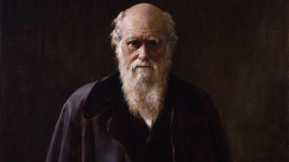 ¿Quién fue Charles Darwin y su teoría de la evolución?