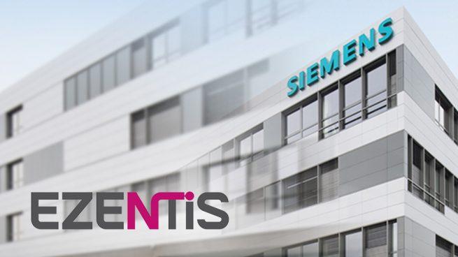 Siemens estudia entrar en Ezentis para hacerse con su negocio en España y Latinoamérica