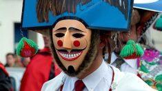 Descubre la  historia, origen y personajes del Carnaval de Laza