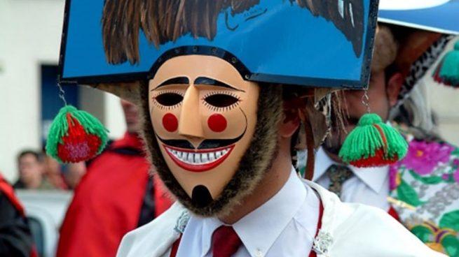 Carnavales Gailicia historia, origen, personajes Carnaval de Laza