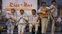 La chirigota del Love abrirá la gran final del carnaval de Cádiz.