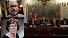 Marchena sanciona a dos ex diputados de la CUP