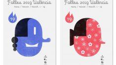 Descubre el programa de las Fallas de Valencia 2019