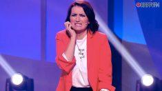 Silvia Abril sabe cuál es su prueba favorita de 'Juego de Juegos'
