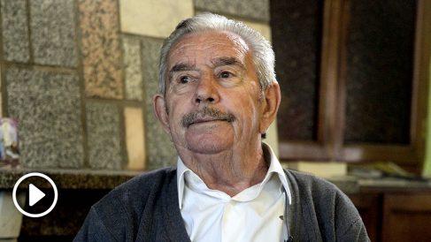 El cantero del Valle de los Caídos, Fernando Taguas.