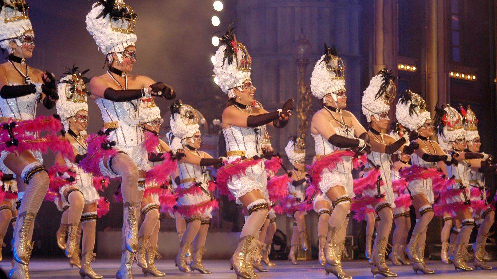 Programa de hoy, sábado 2 de marzo del Carnaval de Las Palmas 2019