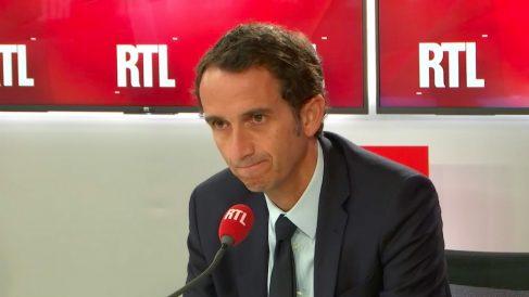 Alexandre Bompard, CEO de Carrefour