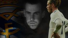 Bale será suplente en su despedida del Real Madrid.