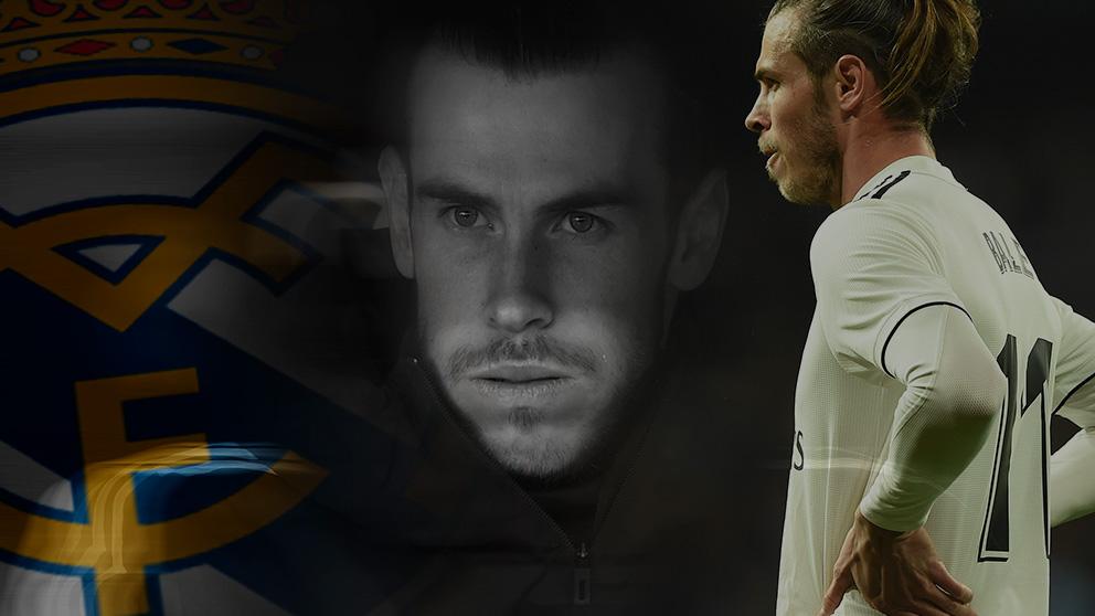 Bale saldrá del Real Madrid en los próximos días.
