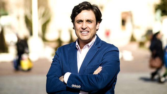 Daniel Pérez