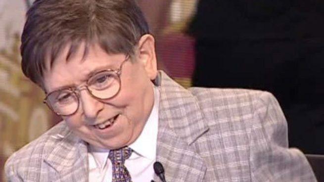 Fallece a los 81 años el señor Galindo de Crónicas Marcianas