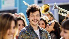 Miki, representante de España para 'Eurovisión 2019'