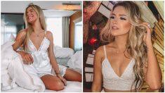 Así es Rafaela Porto, la nueva novia de Neymar. (Instagram)