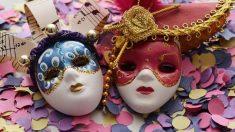 En este martes de Carnaval ya hay programados diferentes actos.