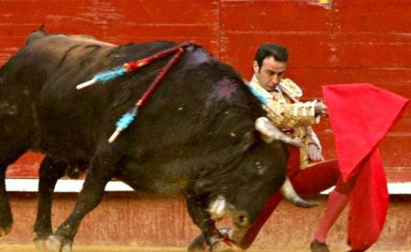 Cartel de toros de las Fallas 2019