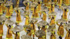 Cómo se celebra el carnaval en diferentes partes del mundo