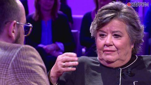 Cristina Almeida en 'Chester: Franco'
