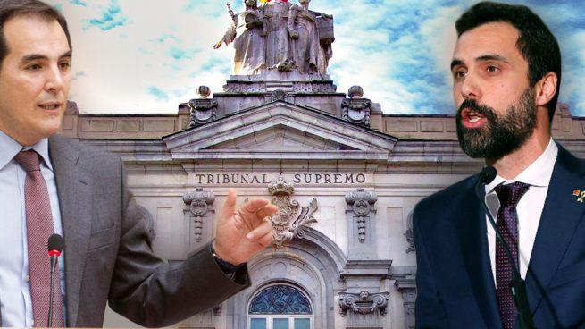 La declaración de Nieto eclipsa a un fugaz Torrent