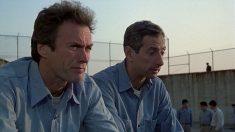 'Fuga de Alcatraz' esta noche en la programación tv