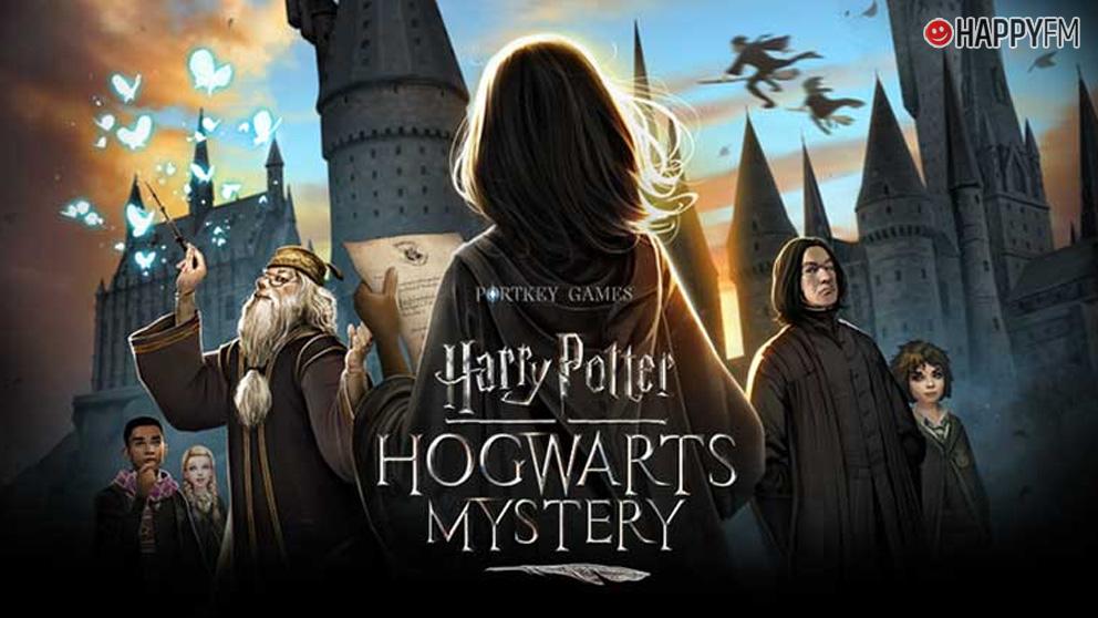 'Harry Potter', ¿misterio resuelto?