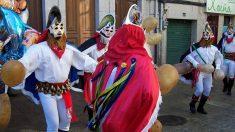 Historia, origen y personajes del Carnaval de Xinzo de Limia (Ourense)