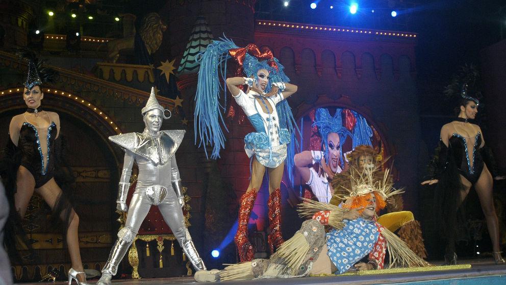 Horario y dónde ver la Gala Drag Queen de Las Palmas de Gran Canaria