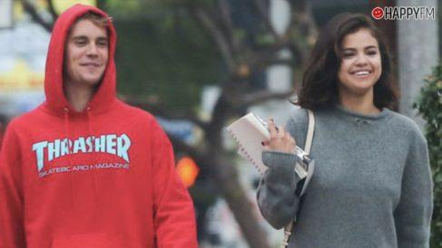 Justin Bieber decide alejarse de Selena Gomez