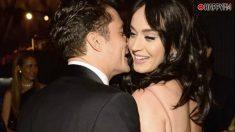 ¿Cómo se conocieron Katy Perry y Orlando Bloom?