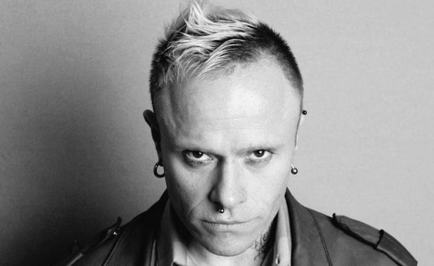 Keith Flint, líder del grupo The Prodigy, fallece a los 49 años