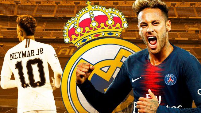 Última llamada por Neymar