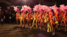 Programa de hoy, martes 5 de marzo del Carnaval de Tenerife 2019