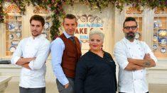 Cuatro estrena en su programación tv, 'Bake Off'