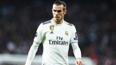 Bale puede ser suplente en Mestalla. (AFP)