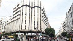 Centro El Corte Inglés de Colón (Valencia)