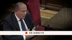 Juicio del procés, en directo: Pérez de los Cobos | Última hora Cataluña