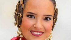 Marina Civera es la elegida como Fallera Mayor de las Fallas de Valencia