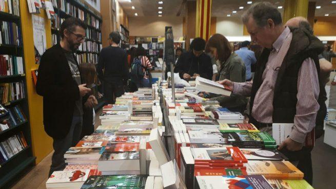 Las pequeñas librerías facturan un 22% menos que antes de la pandemia y cifran en 67 millones sus pérdidas