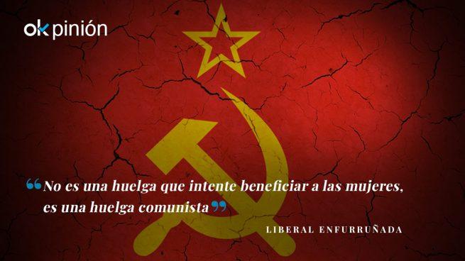 #8M2019 Huelga Comunista