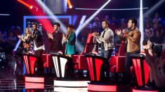 Paulina Rubio vuelve a ser criticada en 'La Voz'