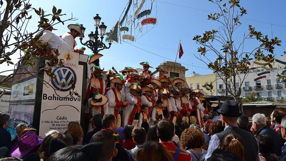 Programa de hoy, jueves 7 de marzo del Carnaval de Cádiz 2019